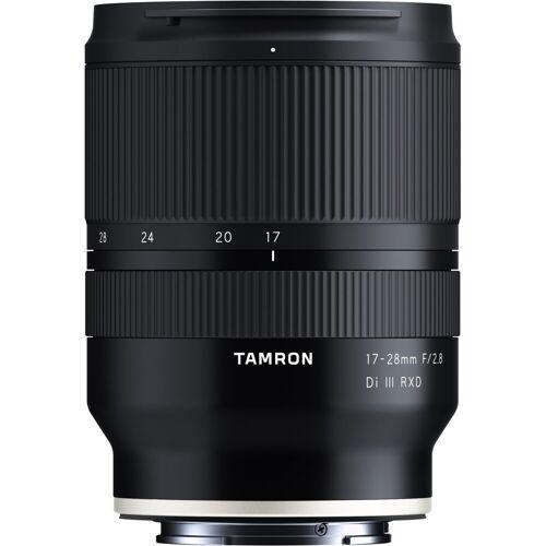 Tamron 17-28 mm f/2.8 Di III RXD Sony E Kameraobjektiv