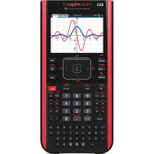 Texas Instruments TI-Nspire CX II-T CAS Taschenrechner