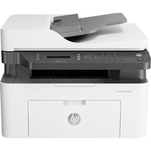 HP Laser MFP 137fnw Drucker