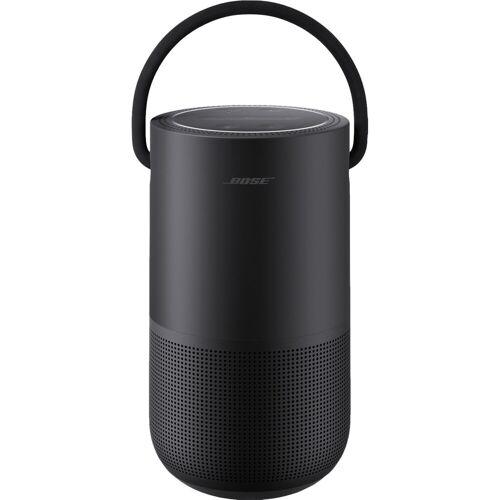 Bose Portable Home Speaker Schwarz WLAN-Lautsprecher