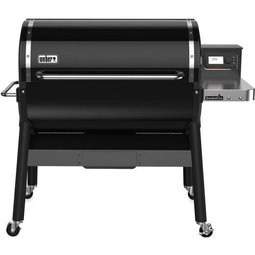 Weber SmokeFire EX6 GBS Holzpelletgrill Grill