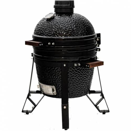 The Bastard Compact 2020 Grill
