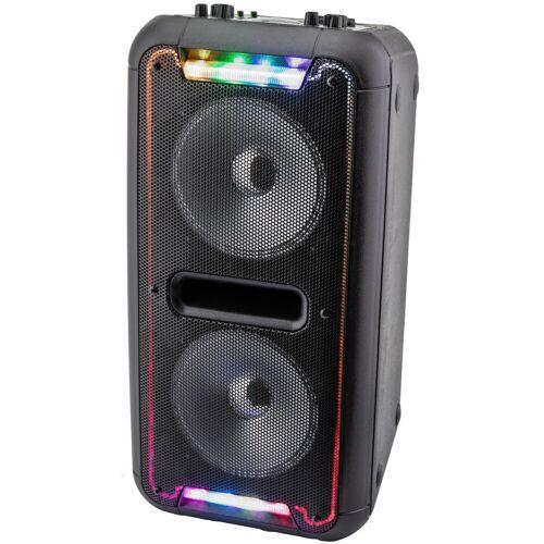 Caliber HPA502BTL Akku-Lautsprecher
