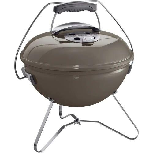 Weber Smokey Joe Premium Grau Grill