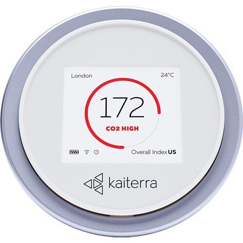 LifeAir Kaiterra Laser Egg Feinstaub PM 2.5- und CO2-Messgerät