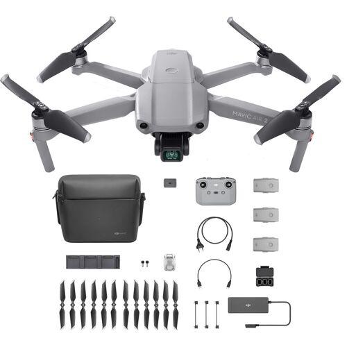 DJI Mavic Air 2 Fly More Combo Drohne