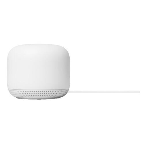 Google Nest Wifi Weiß Erweiterung Erweiterung für Router
