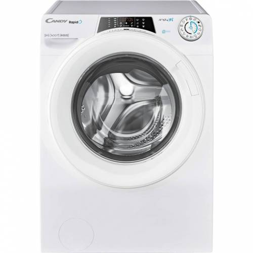 Candy Rapid'O 1496DWME/1-S Waschmaschine