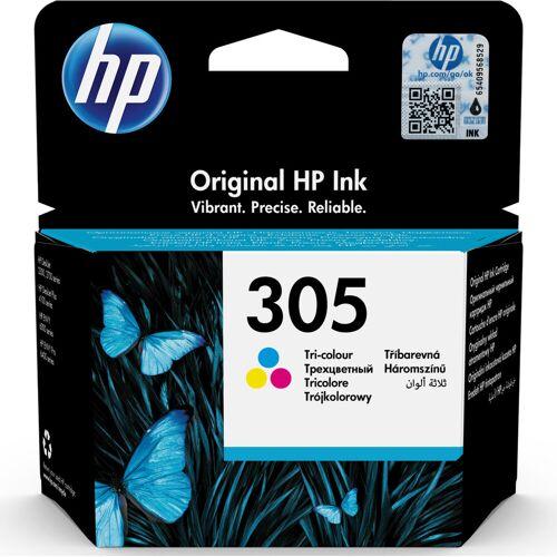 HP 305 Patronenfarbe Patrone