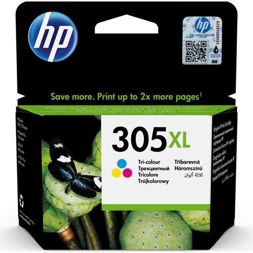 HP 305XL Patronenfarbe Patrone
