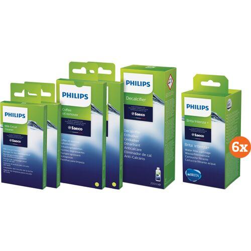 Philips Pflegepaket 3000-Serie 1 Jahr + Milchreiniger