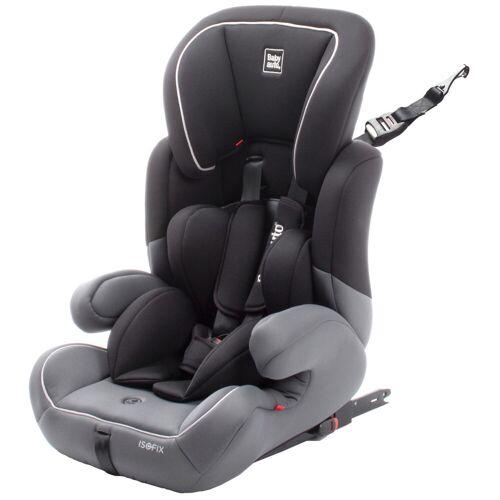 Babyauto Zarauz Con Fix Schwarz kindersitz