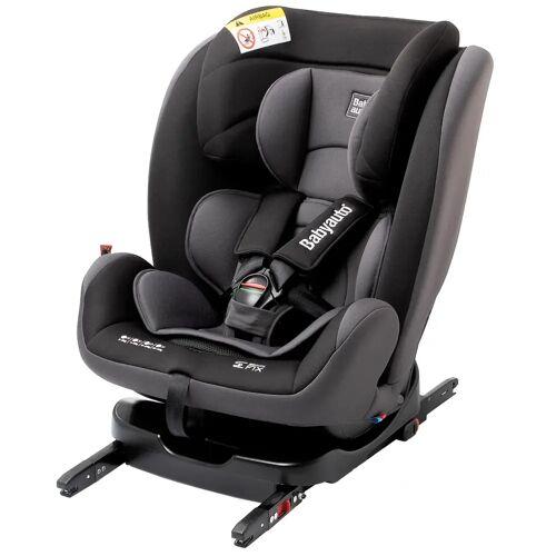 Babyauto Dupla Black kindersitz