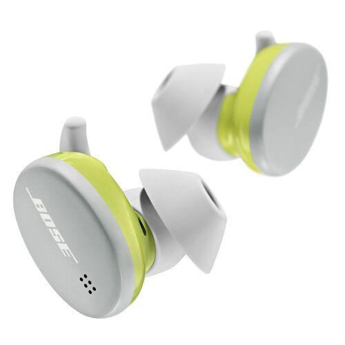 Bose Sport Earbuds Weiß In-Ear-Kopfhörer