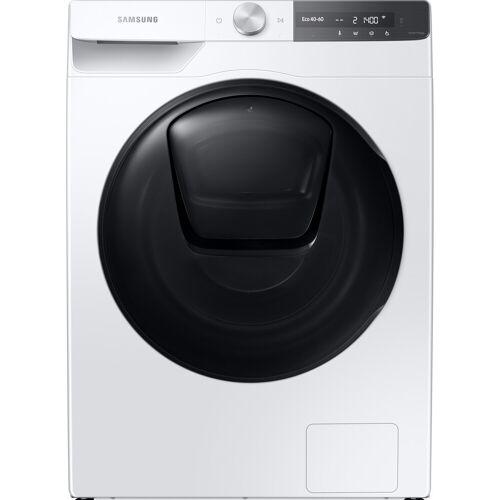 Samsung WW80T854ABT QuickDrive Waschmaschine