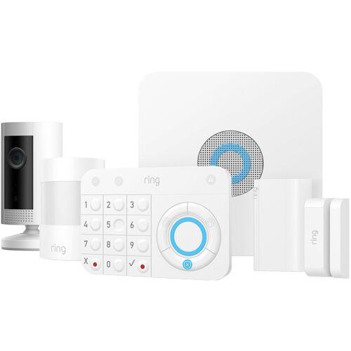 Ring Alarm Überwachungsset + Indoor Cam Alarmanlage
