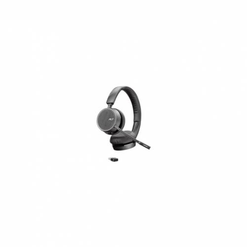 Poly Voyager 4220 USB-A UC Office-Headset Office-Headset