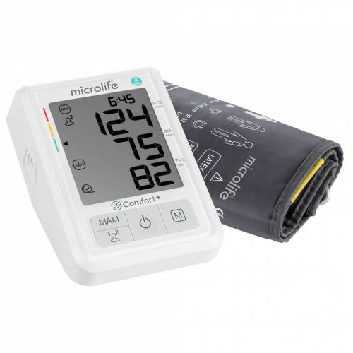 Microlife BPB3 Comfort Blutdruckmessgerät