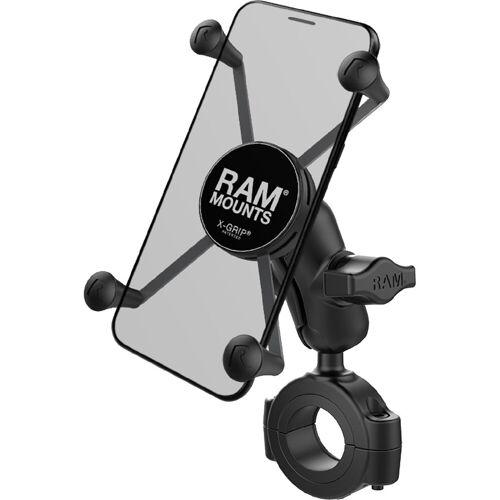 RAM Mounts Universal-Telefonhalter Motorradlenker Torque Groß