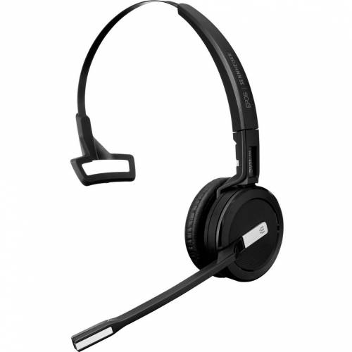 EPOS SDW 5011 3-in-1-Office-Headset mit DECT-Dongle Office-Headset