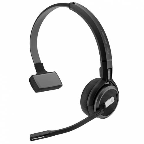 EPOS SDW 5031 Mono Office-Headset mit DECT-Dongle Office-Headset