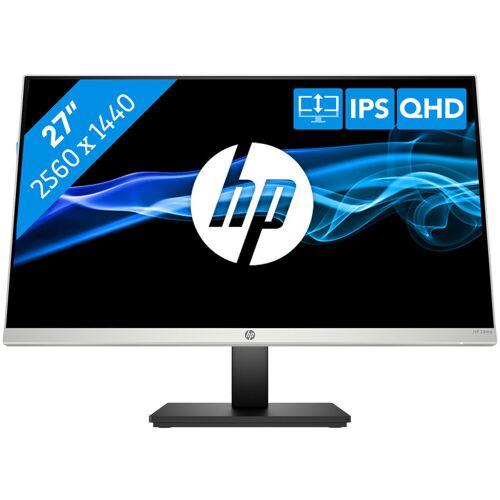 HP 27mq Bildschirm