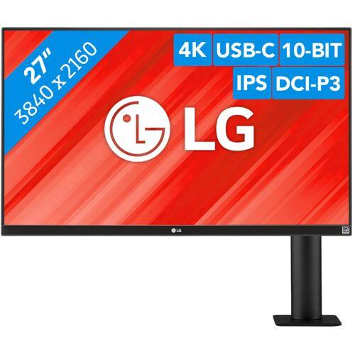 LG Ergo 27UN880 Bildschirm