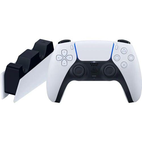 Sony PlayStation 5 DualSense kabelloser Controller + Ladestation