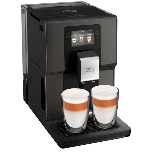 Krups Intuition Preference EA872B vollautomatische Espressomaschine