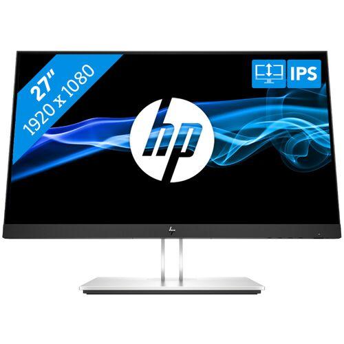 HP E27 Bildschirm