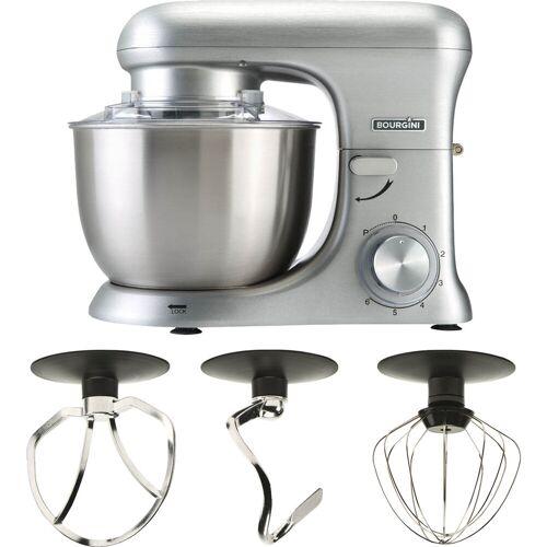 Bourgini Kitchen Chef Pro Küchenmaschine