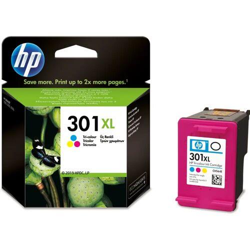 HP 301XL Patronenfarbe Patrone