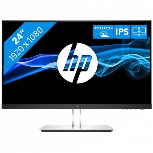 HP E24t G4 Touch Monitor Monitor