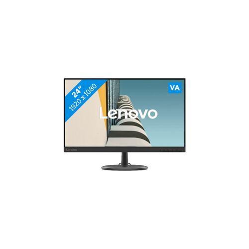 Lenovo D24-20 Bildschirm