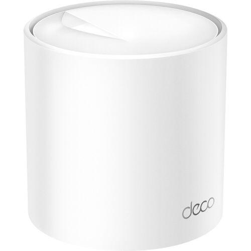 TP-Link Deco X60 Multiroom WiFi 6 (Erweiterung) Erweiterung für Router