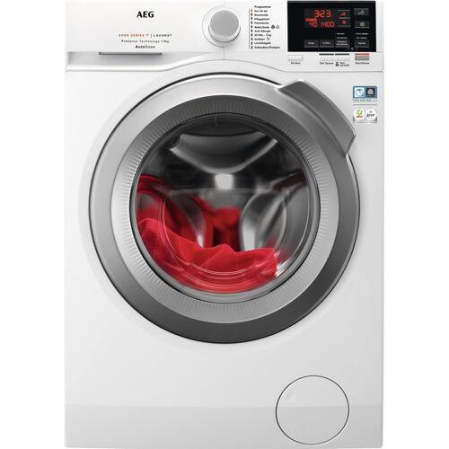 AEG L6FB68490 Waschmaschine