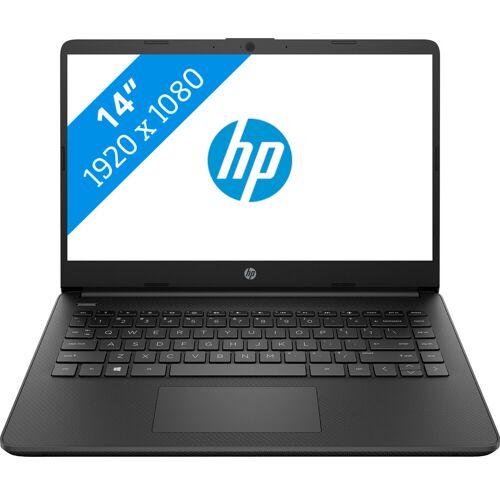 HP 14s-fq0242ng Qwertz Laptop