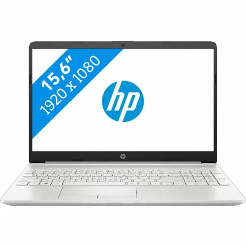 HP 15-dw3263ng Qwertz Laptop