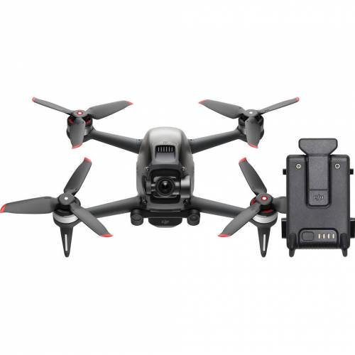 DJI FPV Drohne + Fly More Kit Drohne