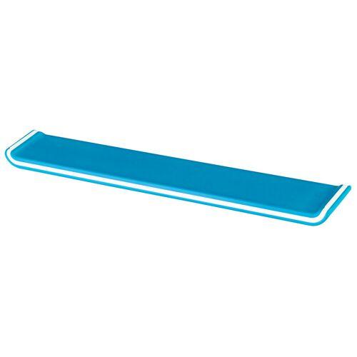 Leitz WOW Ergo verstellbaren Handgelenkauflage Blau Handgelenkauflage