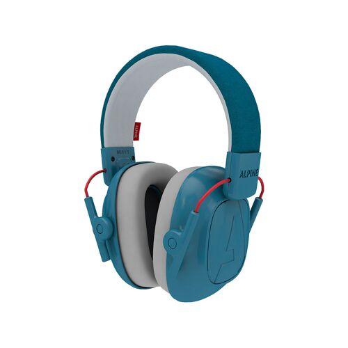 Alpine Muffy Blau Gehörschutz