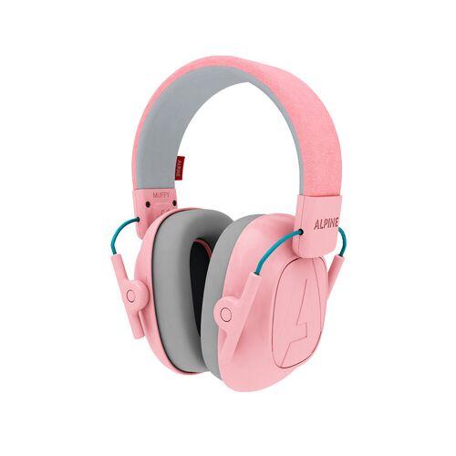 Alpine Muffy Roze Gehörschutz