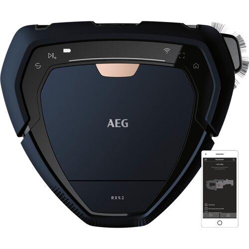 AEG RX9-2-4STN Roboterstaubsauger