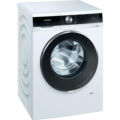 Siemens WN44G240 Waschtrockner