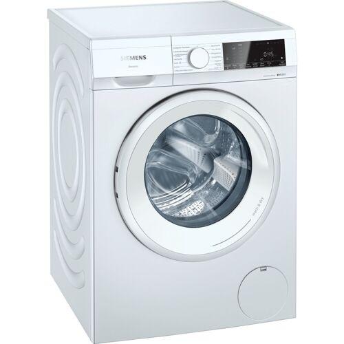 Siemens WN34A140 Waschtrockner