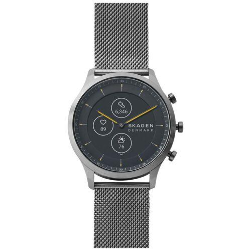 Skagen Jorn Hybrid HR SKT3002 Grau Smartwatch