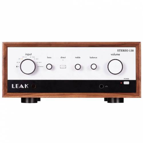 Audiolab LEAK Stereo 130 Verstärker