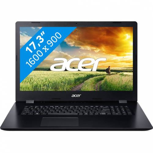 Acer Aspire 3 A317-52-594E Qwertz Laptop