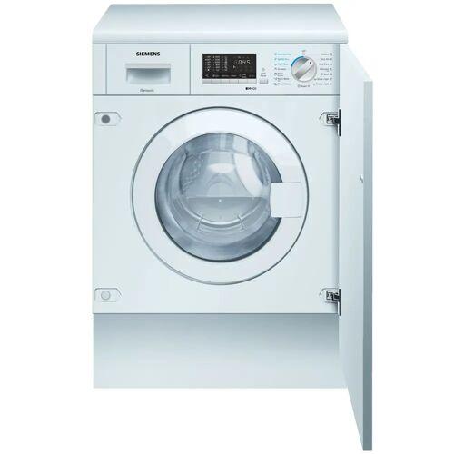 Siemens WK14D542 Waschtrockner