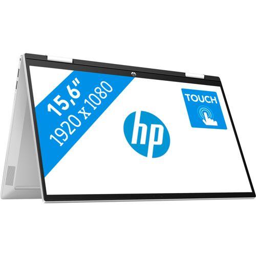 HP Pavilion x360 15-er0055ng Qwertz Laptop